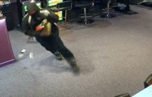 Appeal for witnesses following a robbery at Golden Touch Arcade in Southampton