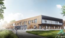 Norsk videregående skole bliver bæredygtigt fyrtårn
