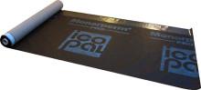 Icopal först i Sverige med intelligent underlagsduk