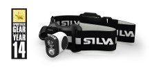 SILVA tar hem GEAR OF THE YEAR 2014