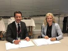 Coor fortsetter som Equinors hovedsamarbeidspartner innen facility management-tjenester