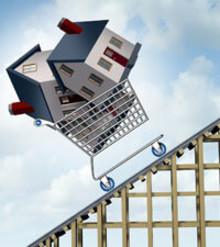 Bostadsmarknaden: Priserna upp 3 procent i januari efter ett stabilt 2019