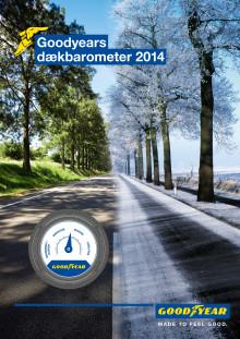 Goodyears Dækbarometer 2014