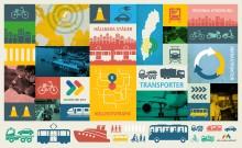 Sju län lämnar in gemensam plan för framtidens infrastruktur