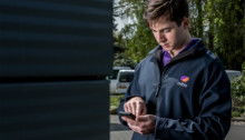 Mitie secures contract to provide lone worker service for Northumbrian Water Group