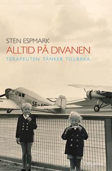 Ny bok: Alltid på divanen