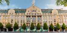 Nordiska Kompaniet tar steget in i en ny epok