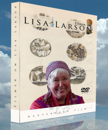 """""""Filmen om Lisa Larson"""""""