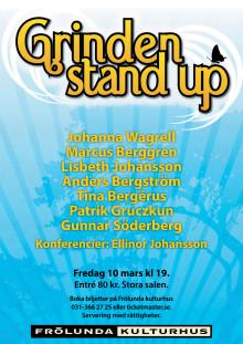 GRINDEN STAND UP!