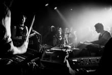 Hess Is More skaber forunderlige, musikalske oplevelser