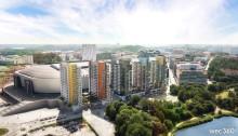 Stor satsning på 3D mot offentliga och kommersiella byggprojekt