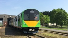 Innovative new train could provide extra capacity for rail passengers on the Coventry – Nuneaton line