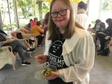 Grattis Klara Lüning - årets Inre Ringen-aktivist 2019