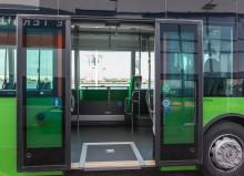 Fler platser för barnvagnar och rullstolar på MalmöExpressen