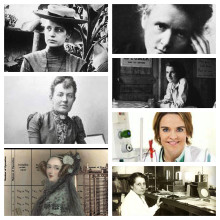 Internationella kvinnodagen och kvinnorna i vårt hus