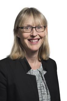 Ingrid Nordmark ny VD för SICS Swedish ICT