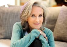Bestselgerforfatter Tatiana de Rosnay kommer til Norge