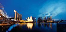 Citybreak i Singapore: Häftig natur, äventyr, sport, shopping och skyline i särklass