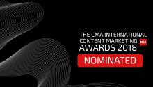 Storslam för Spoon i The CMA Awards 2018