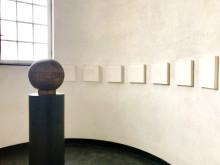 Utstilling: Dag Erik Elgin // Et modernistisk punktum (Vigelandmuseet)