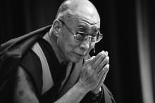 Hans Helighet Dalai Lama besöker Malmö i september