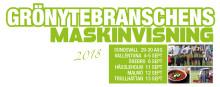Grönytebranschens Maskinvisning