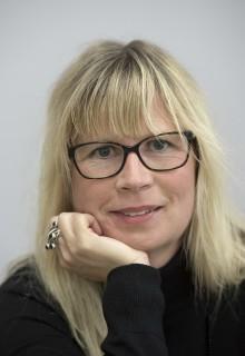 Ny kommunchef i Melleruds kommun - Sophia Wikström