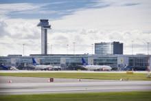 Stockholm Arlanda Airports rekordår
