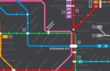 Trafikstart Citybanan – klockan 05.04 går första tåget