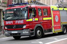 London Fire Brigade väljer 4C Strategies för att stödja Exercise Unified Response