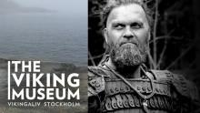 Vikingamuseet Vikingaliv utökar utställningen och byter namn till The Viking Museum