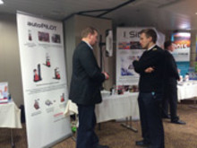 Toyota Material Handling Finland Oy - Logy Conference -tapahtumassa paljon Toyotan asiakkaita