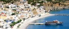 Airtours informerar greklandsresenärer