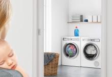 IFA 2019: Bosch presenterar innovationer inom vitvaror för en enklare och hållbarare vardag.