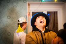 Clowner utan Gränser på Sverigeturné för att stärka asylsökande ungdomar