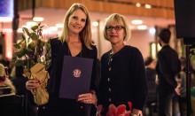 SSE MBA Corporate Partners stipendiat 2018 utsedd – Klara Nilsson ska hjälpa Oriflame att erövra världen.