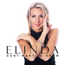 Elinda släpper sin första power ballad