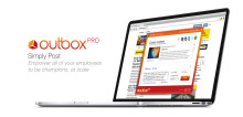 Unified Inbox launches its first product, Outbox Pro – the social media publishing tool that simplifies content creation and approval