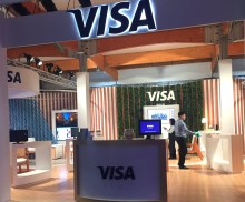 Visa lancia la prima Everywhere Initiative in Europa