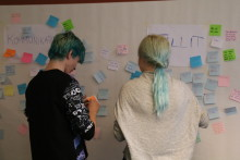 Konferens: Tillsammans för framtidens socialtjänst