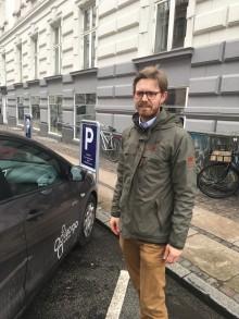 Deleøkonomien blomstrer på Nørrebro