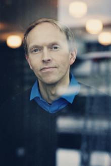 """""""Blå flaggermus"""" av Harald Nortun nominert til Brageprisen"""