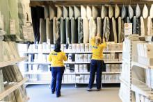 IKEA skapar enklare vägar för arbetssökanden till jobb