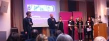 Skolutveckling i fokus på AcadeMedias samhällsmarknadsdag