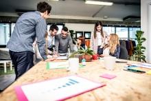 Automatisering af HR