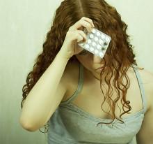 Hur kommer det sig att ingen blir bra av antidepressiva medel?