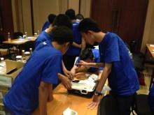 Epson Indonesia Memberikan Pelatihan Teknis mengenai Printer & Projektor bagi Siswa SMK