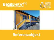 Referenzobjekt Tischlerei Ainz in Faistenau bei Salzburg