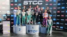 Prins Carl Philips Racing Pokal avgjord på Lidköpings Motorstadion