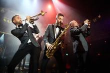 The Soul Company Live på Vasateatern!